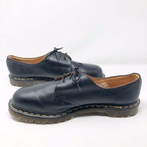 DR.MARTENS Men's Kent Oxford Shoes in EUC Size 15